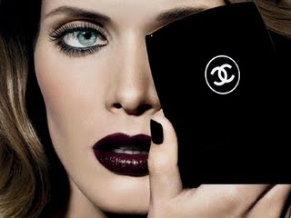 Chanel Noirs Obscurs Collection – con video Review!