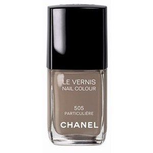 GIVEAWAY SMALTO CHANEL N. 505 PARTICULIERE! (CHIUSO)