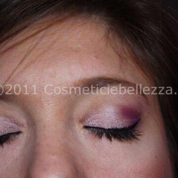"Makeup Tutorial ""Vibrant Grape"""