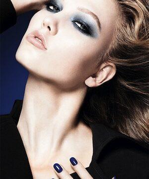 Dior Blue Tie