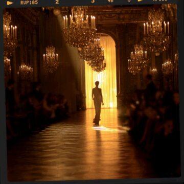 J'adore, il film di Dior.