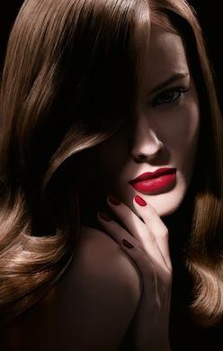 Chanel Rouge Allure Velvet