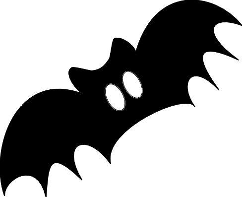 "Outfit ""Cute Bat"""