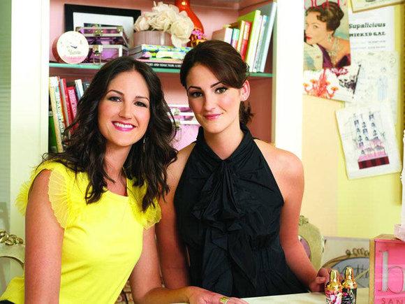 Intervista ad Annie e Maggie di Benefit