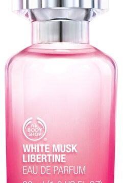 White Musk Libertine di The Body Shop