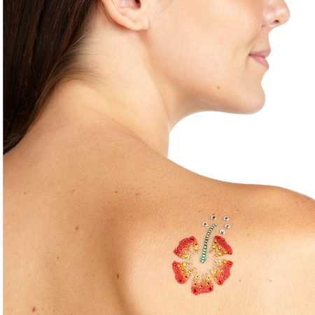 Mir Crystal: i gioielli tattoo in svarovski (con video review!)