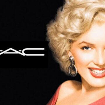 MAC Cosmetics: Marilyn Monroe collection