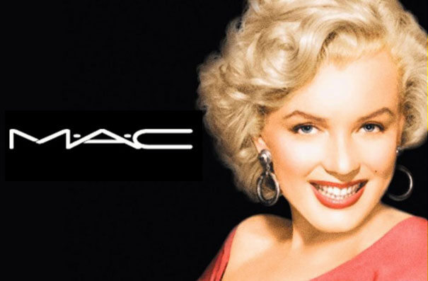 MAC Cosmetics: Marilyn Monroe collection