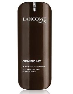 Lancôme Men Génific HD: attivatore di giovinezza per uomini.