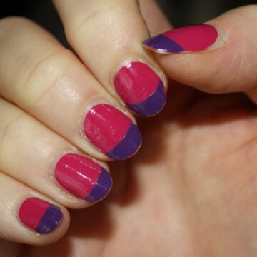 Recensione Sephora Nail Patch