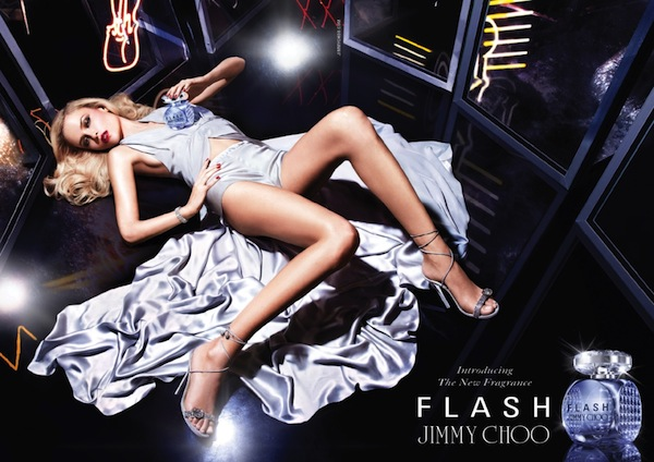 Jimmy Choo - FLASH VISUAL
