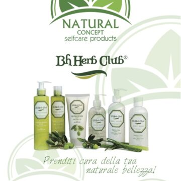 Review Bh Herb Club linea corpo