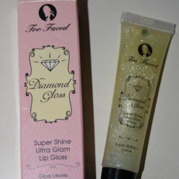 "Estrazione Giveaway ""vinci Too Faced"""