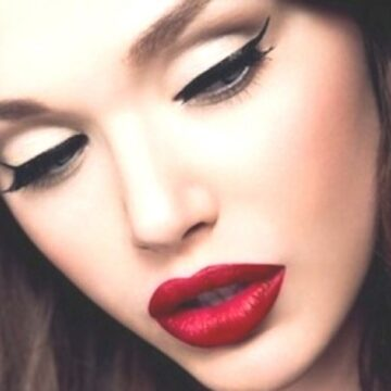 Video Tutorial Makeup: Trucco San Valentino