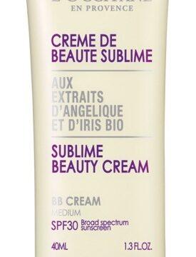Novità! Nasce la BB Cream de L'Occitane En Provence.