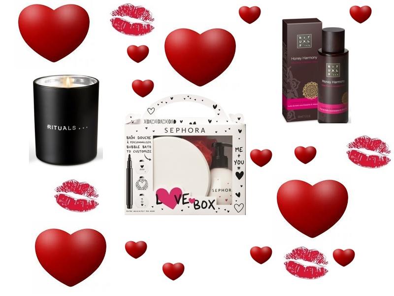 Idee regalo San Valentino LUI&LEI