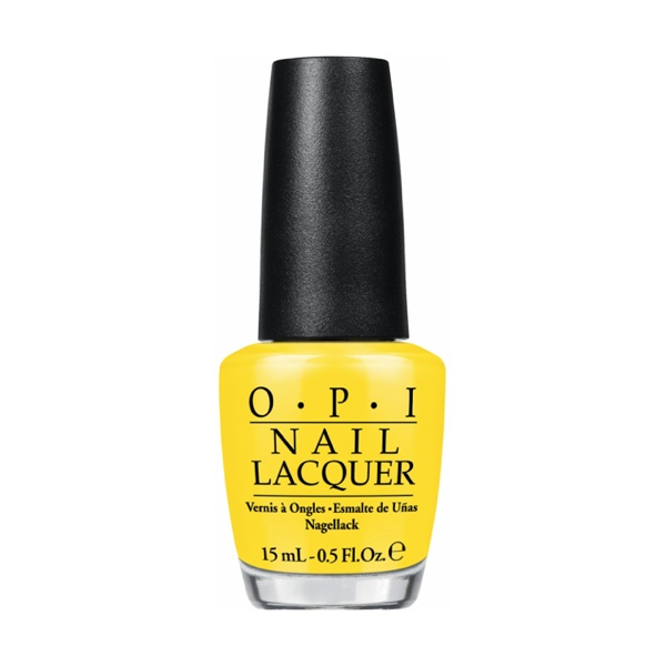 OPI smalto I Just Can't Cope-acabana Euro 15,00