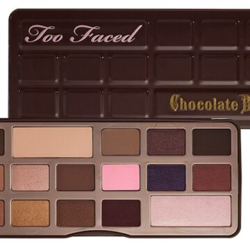 "Oggetto del desiderio: la palette ""Chocolate Bar"" di Too Faced"