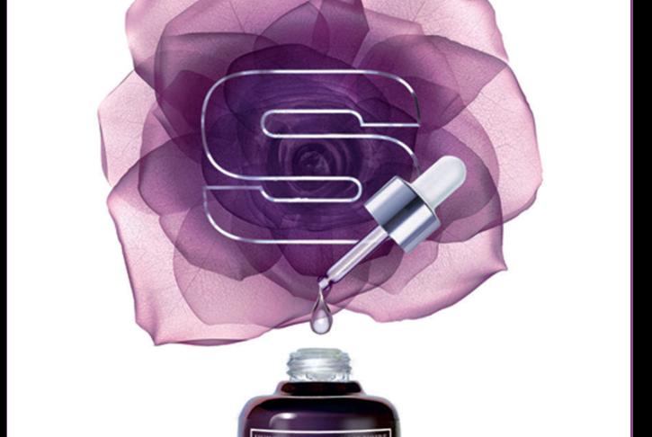 Novità: Sisley HUILE PRÉCIEUSE À LA ROSE NOIRE