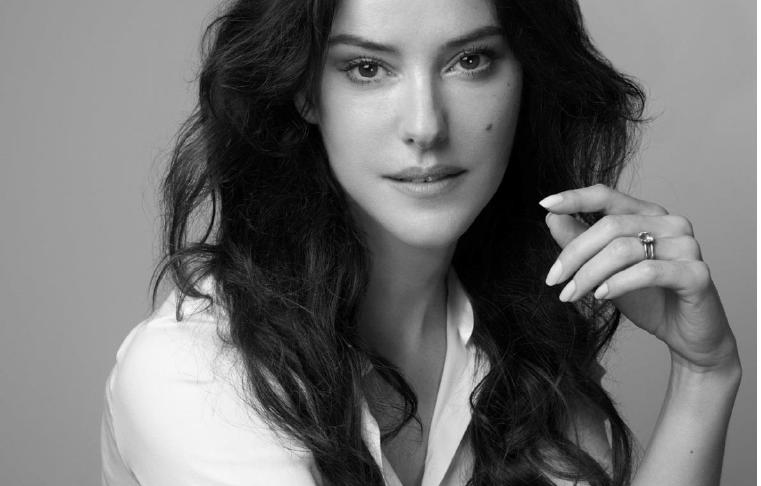 Lisa Eldridge è il nuovo direttore creativo maquillage Lancome